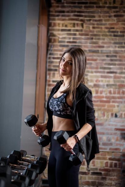 Shooting Meryem Gym Plateau-719