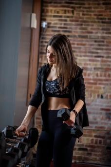 Shooting Meryem Gym Plateau-722