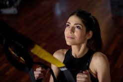 Shooting Meryem Gym Plateau-910